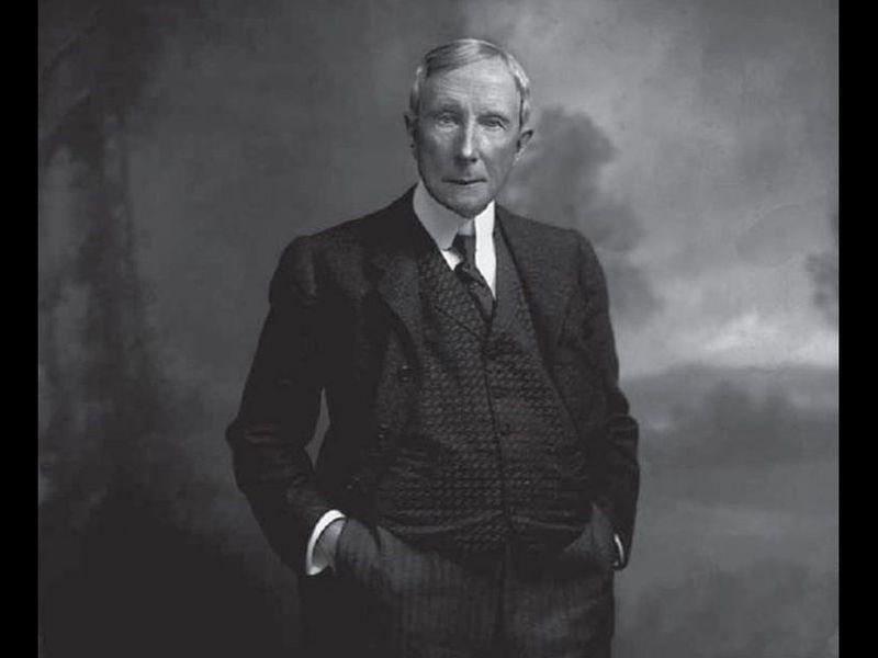 John Rockefeller: lições de sucesso