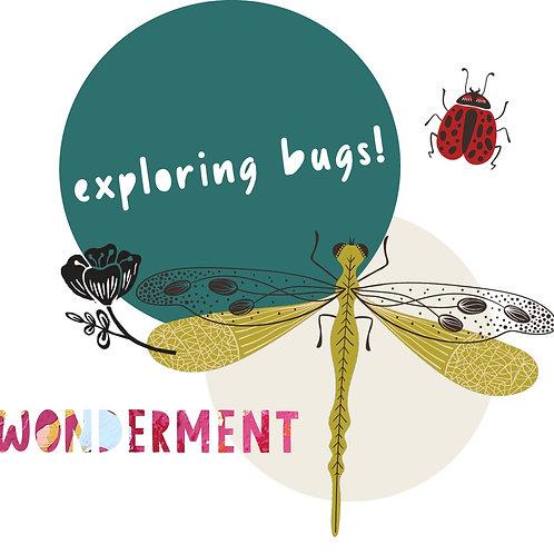 Exploring Bugs! • Digital Goods