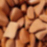 brique roulée orange