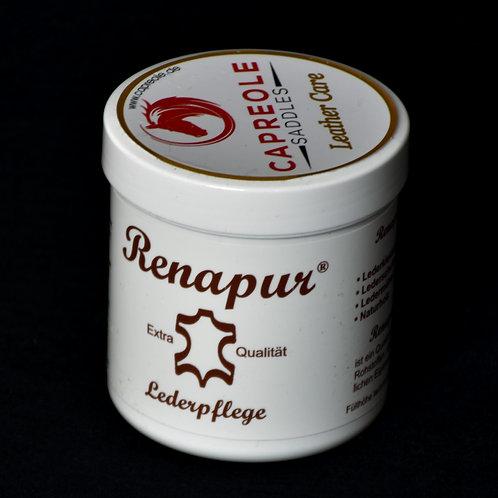 Capreole Lederfett Renapur