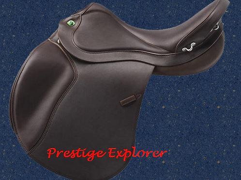 Prestige Explorer