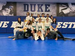 Duke TKD 2nd Test 3
