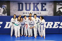 Duke TKD 3rd Test 10