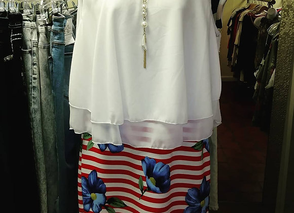 usa tank dress