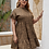 Thumbnail: Smock Leopard Dress