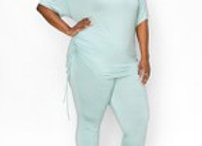 2 pc easy wear set-sage
