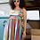 Thumbnail: Rainbow slip dress