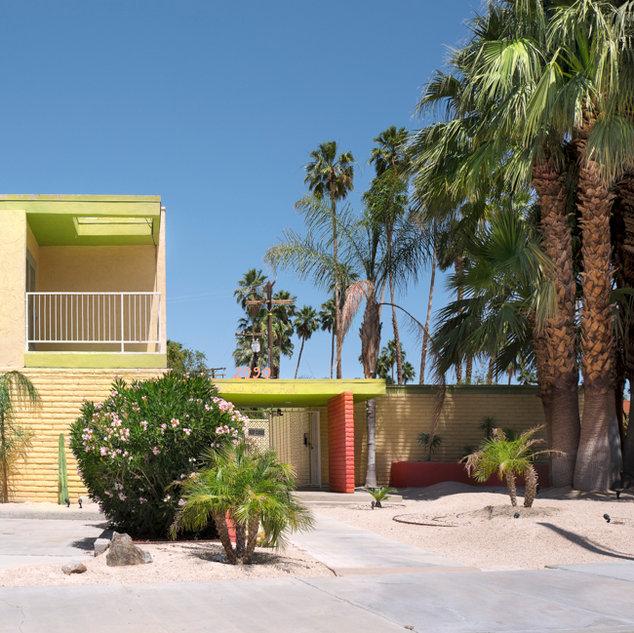 2090, Palm Springs, CA