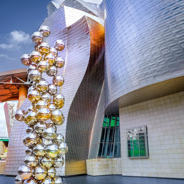 Guggenheim, Bilbao #2