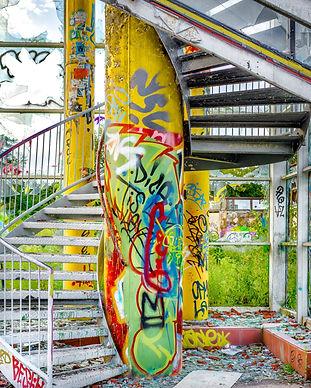 Scratch, Berlin