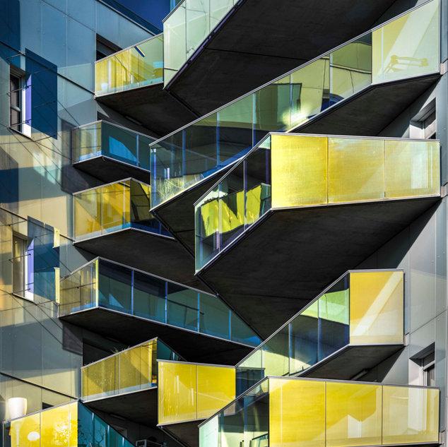 Cubic, Paris