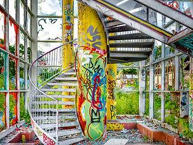 Spirale, Berlin