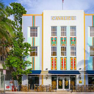Cavalier, Miami