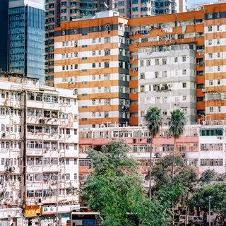 Chinese blocks, HK