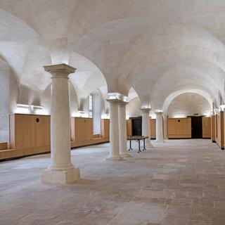 Perreira Architecte - Saint Maixent l'Ec