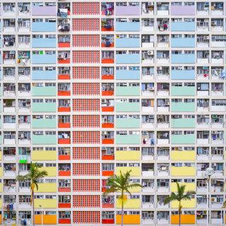 Color Units, HK