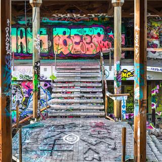 Urbexity, Berlin