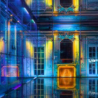 Réflexion, Berlin