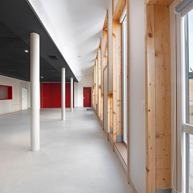 Atelier RVL Architectes - Savigny