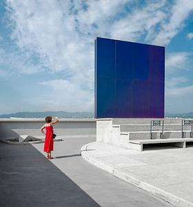 La robe rouge, Marseille, 2018.jpg