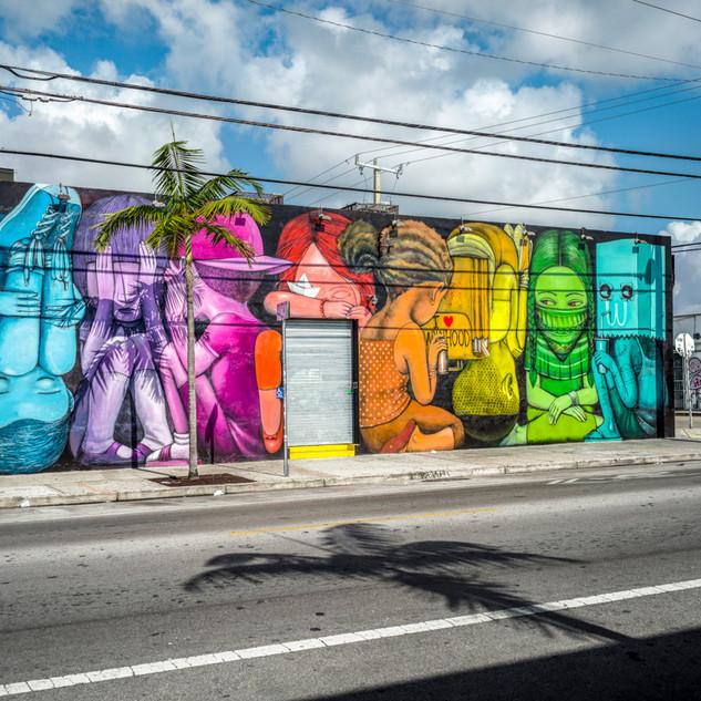Children, Miami