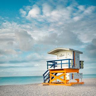 Lifeguard #2, Miami