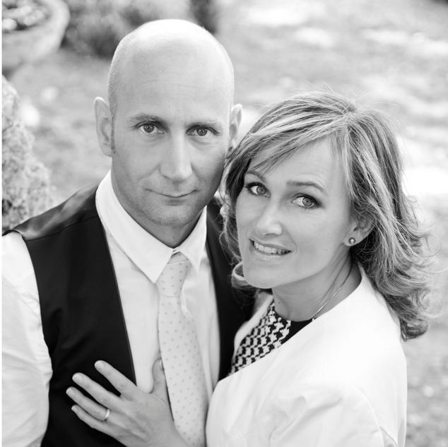 Mariage Céline et Frédéric