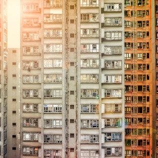 Square box, HK