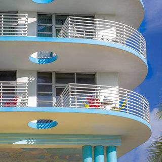 Sun walls, Miami