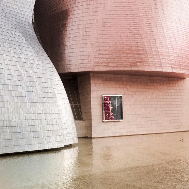 Guggenheim, Bilbao #3