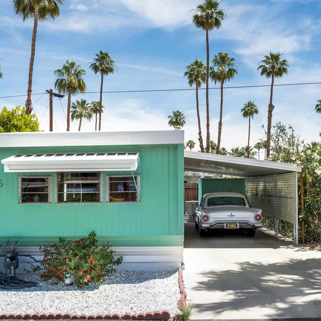 California, Palm Springs, CA