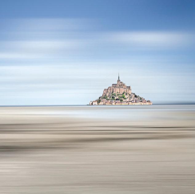 Le Mont, Normandie