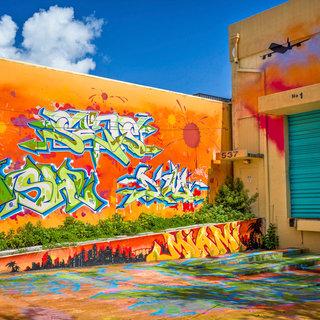 N°1, Miami