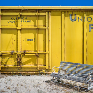 Union Pacific #2