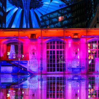 Color Gleaming, Berlin