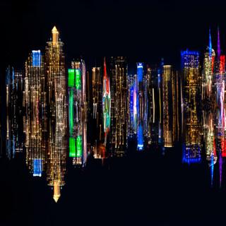 Dark Light, New York