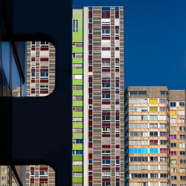 Géométrie, Paris