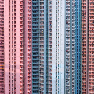Cubic, HK