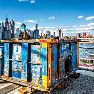 City Box, New York