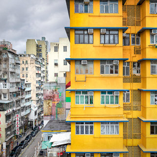 Brooklyn, HK