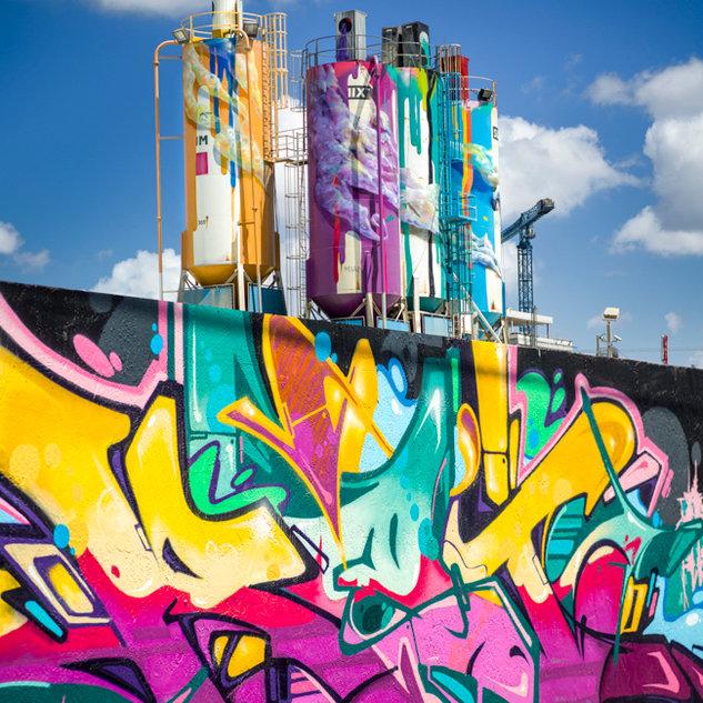 Art Factory #2, Miami