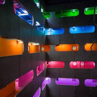 Atrium, Paris