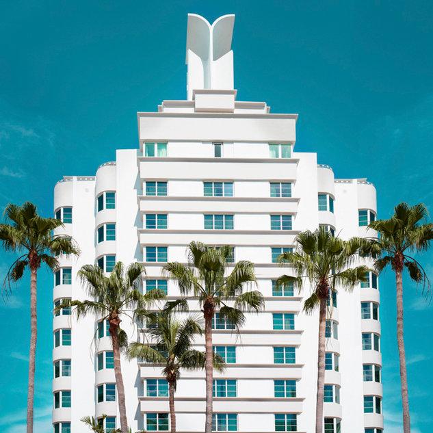 6 palms, Miami