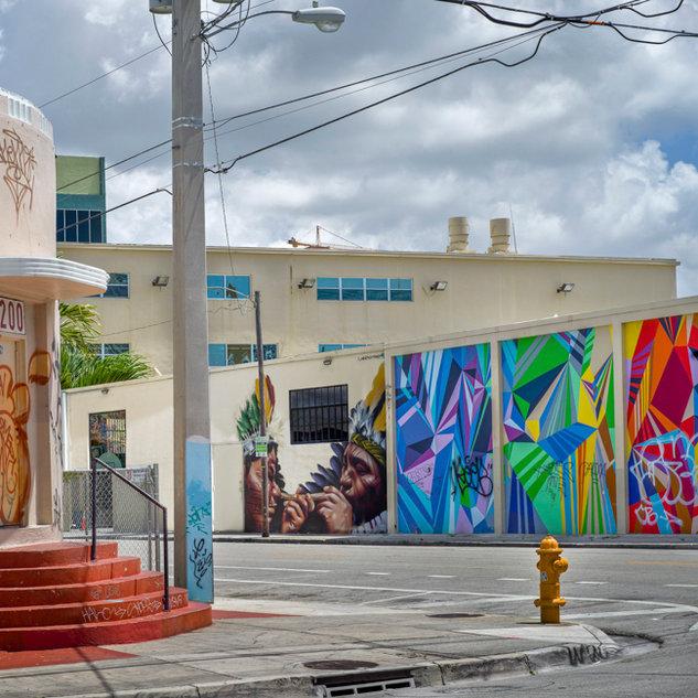 Indians, Miami