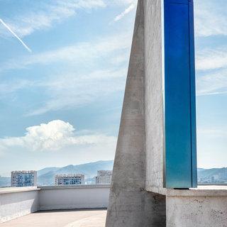 Azur #2, Marseille
