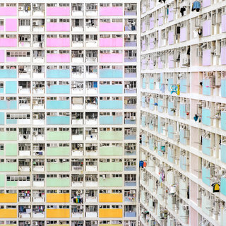 Color Units #2, HK