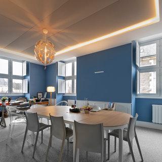 Atelier RVL Architectes - Richelieu