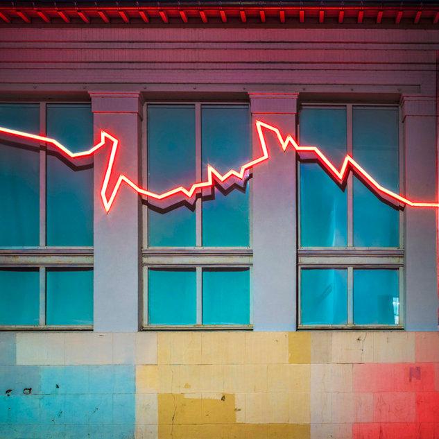 La Ligne Rouge, Paris