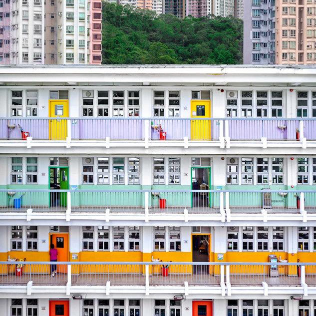 Life in color, HK #2