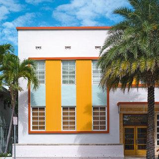 Viscay, Miami
